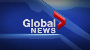 Global News Hour at 6 Edmonton: Aug. 6