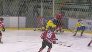 HIGHLIGHTS: Under 18 – Sweden vs Canada