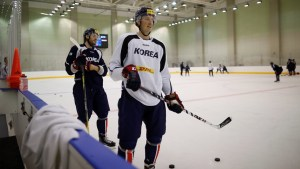 Meet the Canadian hockey players competing for South Korea at the Olympics