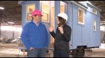 "CHEX Daily takes a ""tiny house"" tour"
