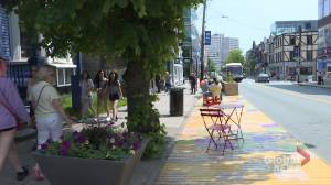 HRM collecting feedback for Spring Garden Road enhancement designs