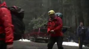 Search for group missing teenage hikers on North Shore