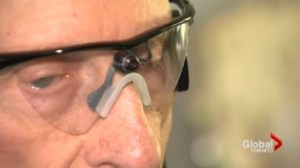 Medical Breakthrough at Toronto Western Hospital could cure blindness in the future