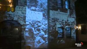 Manitoba Museum: Strike 1919: Divided City
