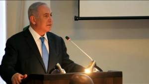 Netanyahu says Israel stands with Britain after terror attack