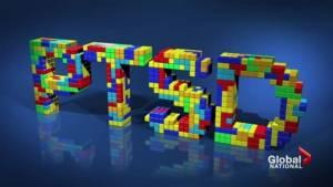 Tetris to treat PTSD?