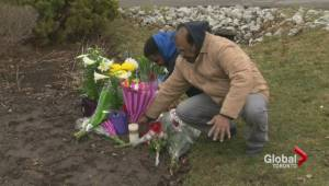 Rob Ford memorial at park named after late Father