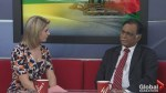 Bangladesh's high commissioner to Canada visiting Saskatoon