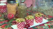 Play video: Easy grab-and-go breakfast using lentils and oatmeal