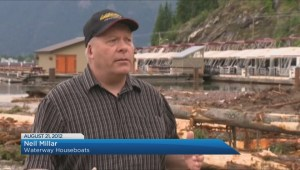 B.C. Supreme Court judge awards $2M in 2012 Sicamous flood damage lawsuit