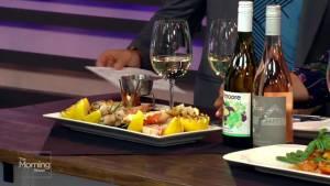 BBQ wine pairings