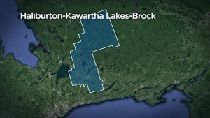 Riding profile: Haliburton-Kawartha Lakes-Brock
