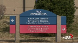 Rising number of mentally ill offenders linked to nursing shortage at East Coast Forensic Hospital