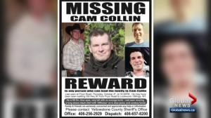 Family of missing Airdrie man hire private investigator to help with search