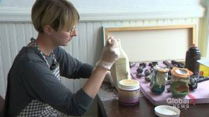 Saint John minister looking at litter a different way