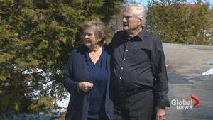 'It could well have prevented him from dying': Parents of oral cancer victim on new screening test