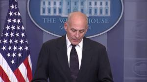 John Kelly explains phone calls families of slain soldiers receive