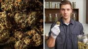 Play video: Stick with your dealer? Or buy pot legally? How legalization will affect the black market