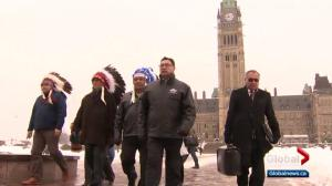 Alberta First Nation frustrated by Supreme Court decision on Indigenous consultation