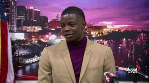 Waffle House customer who stopped shooter says he's 'no hero'