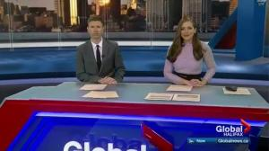 Global News Morning: March 12