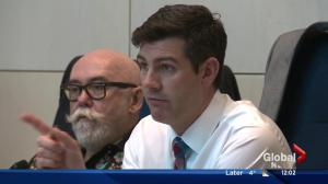 Poll suggests Mayor Don Iveson's popularity rising