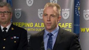 Year-long Calgary drug investigation leads to one of Alberta's largest drug seizures