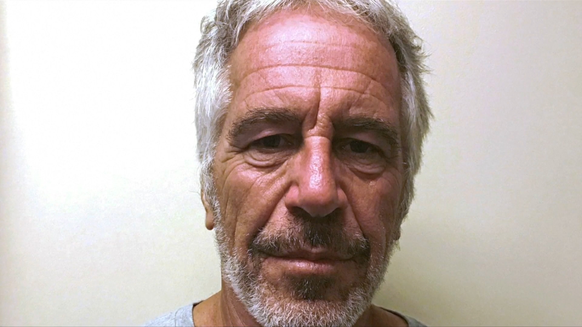 Jeffrey Epstein: Financier 'found dead in cell' in NY