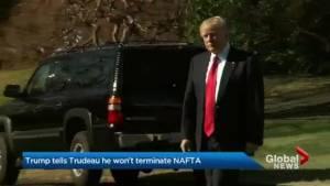 Focus Montreal: Renegotiating NAFTA? (08:31)