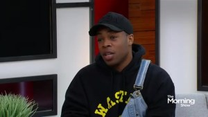 Todrick Hall talks new album and Taylor Swift