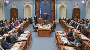 Battle brewing over abolishing Quebec school boards