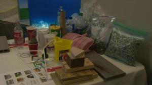 Winnipeg companies finding creative ways to use recycled material