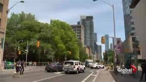Toronto city council approves $22M into Vision Zero