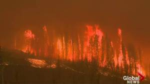 Fort McMurray Update & Maritimers Returning Home