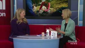 Treating sports injuries, strains and sprains