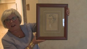 Saint Johners look to find possible value in old paintings
