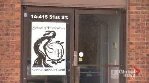 Saskatoon School of Horticulture ordered to cease operations