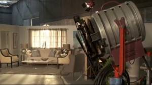 New state of the art film studio opens in Metro Vancouver (01:40)
