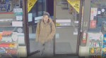 Hamilton Police asking for public's assistant to identify man in relation to arsons