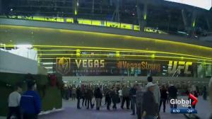 Oilers fans face the odds in Vegas
