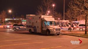 Woman dead after Maxi stabbing