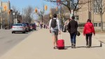 Queen's University student pleads guilty to poisoning fellow student