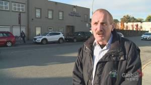 Bob Schewe, Kelowna mayoral candidate interview