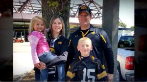Iowa town residents react to death of family in Mexico