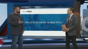 ADvice: what is sensory marketing?