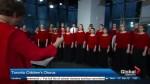 The Toronto Children's Chorus celebrates 40 years