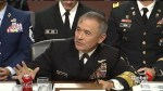 Admiral says U.S. has no 'bloody nose strategy' for North Korea