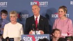 Midterm Elections: Rick Scott defeats incumbent Bill Nelson to win Florida Senate seat