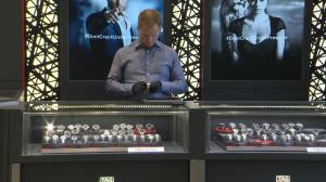 Jewelry store gets set to move 400 watches to daylight savings time