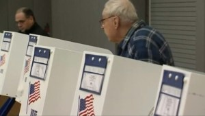 Some U.S. voter databases may have been hacked: FBI